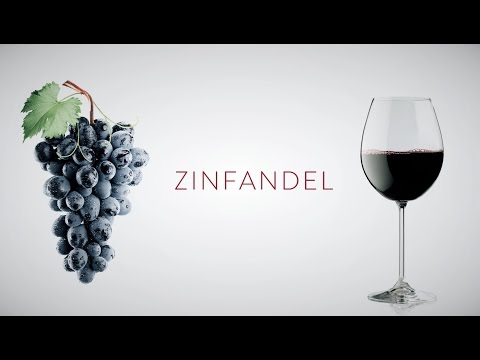 wine article Zinfandel at least One thing you did not know about it