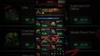 Trick Last Empire War Z | LEWZ | SVIP screenshot 2