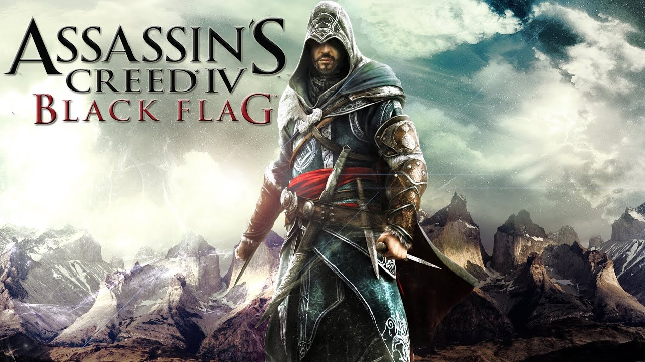 Assassins Creed IV Black Flag Gameplay Intel HD Graphics ...