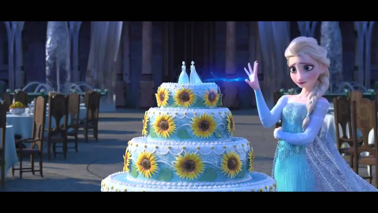 Download Frozen fever English!!