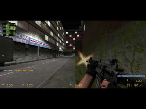 Counter Strike Source Download Free+maps