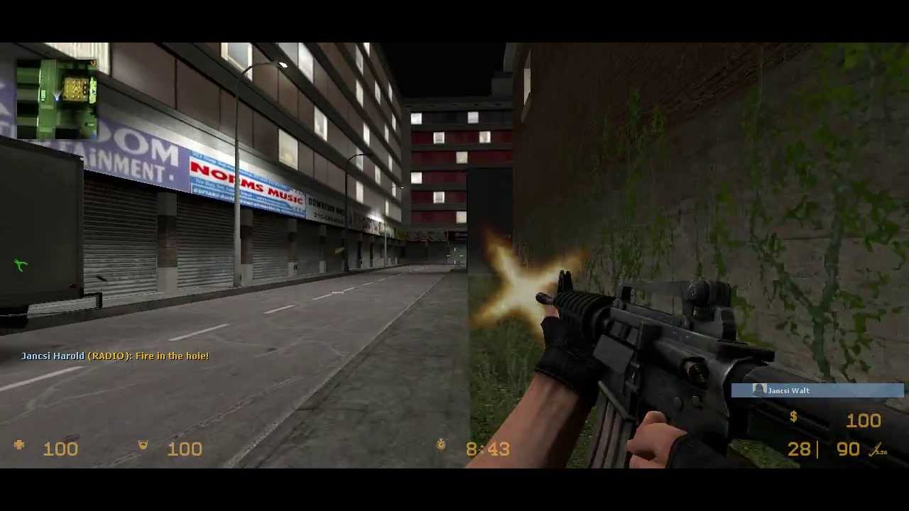counter strike source maps free download