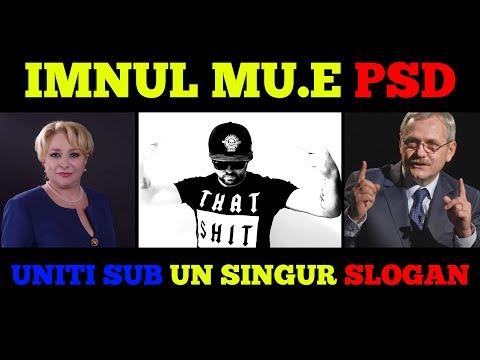 Muie PSD - IMN