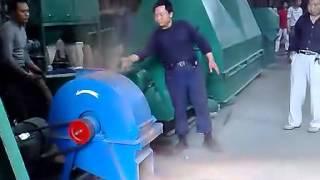 wood crusher wood grinder wood processing machine 008613783454315