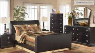 Stanwick Bedroom Furniture From Signature Design By Ashley