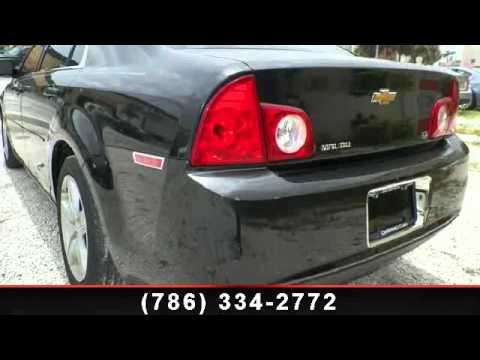 2009 Chevrolet Malibu - Car Market LLC - DORAL, FL 33172
