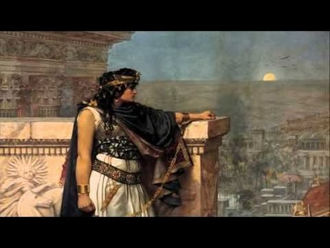 Middle Eastern Music - Queen Zenobia