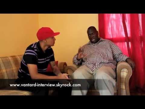 VANTARD interview DRIVER