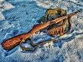 Shooting The Mosin Nagant M44