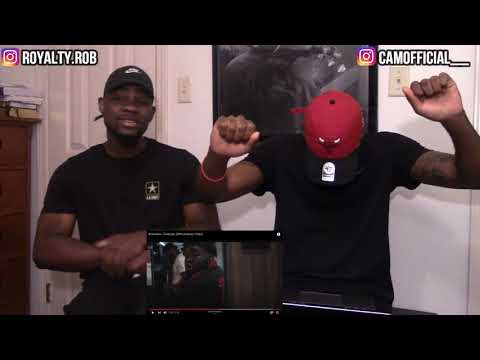 Rod Wave - Freestyle (Official Music Video) Reaction