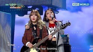 Gambar cover MARMELLO (마르멜로) - Can't Stop [Music Bank / 2017.12.01]