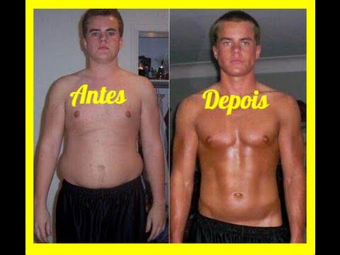 dieta para perder peso e ganhar massa