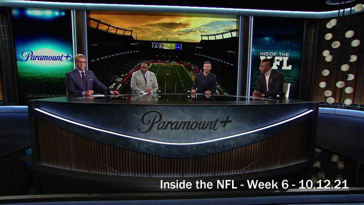Packers vs. Bears, 2021 Week 6: Broadcast map, TV/online ...