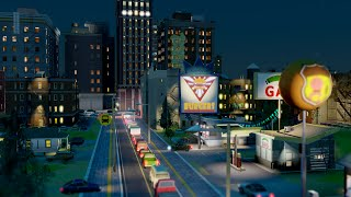 Modded SimCity Ep 12: RX Road Pack and Reduced Snap Distance