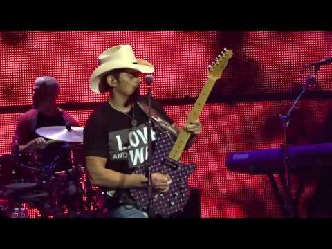 Brad Paisley - American Saturday Night - Camden, NJ - 2017-05-19