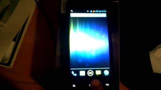 Видео обзор  телефона FLY IQ 4403 Energie 3(, 2014-03-21T20:13:15.000Z)