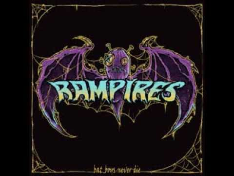 Rampires - Blood Pack