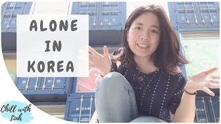Gambar cover Travel Alone in Seoul & My First Tattoo Experience in Korea