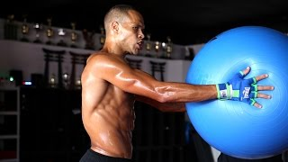 Resistance Training with Raymond Daniels Trailer