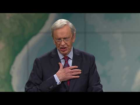 The Walk of Faith – Dr. Charles Stanley