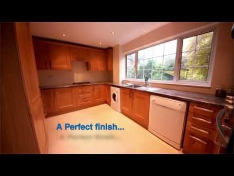 Wickes kitchen showcase youtube for Kitchen 0 finance wickes