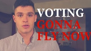 Gonna Fly Now TG Challenge VOTING