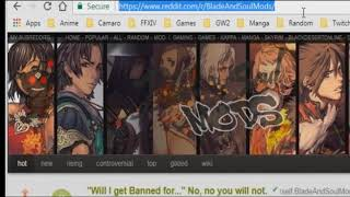 How to ALL the Things | Blade and Soul Buddy