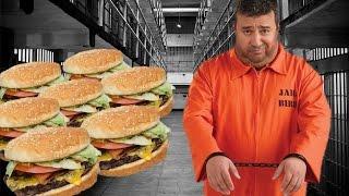 Top 10 Craziest Death Row Prisoners Last Meal Requests