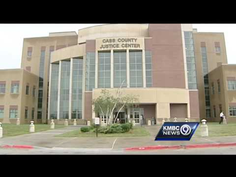 Charges filed against Cass County court clerk