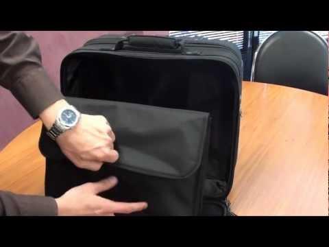 Travel Mate Luggage Bag - EStore.com.au Video Demonstration