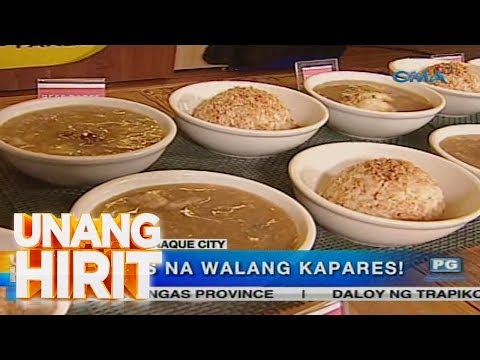 Unang Hirit: Pares na Walang Kapares sa Paranaque City