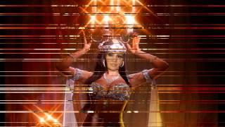 ALABINA ISHTAR !!! LINDA