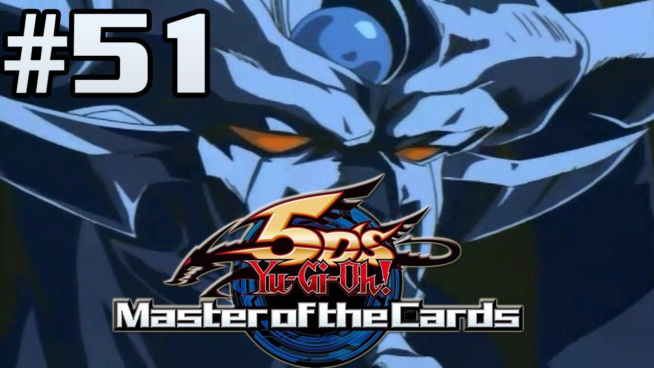 YuGiOh 5Ds Master of the Cards 51  Obelisk der Peiniger