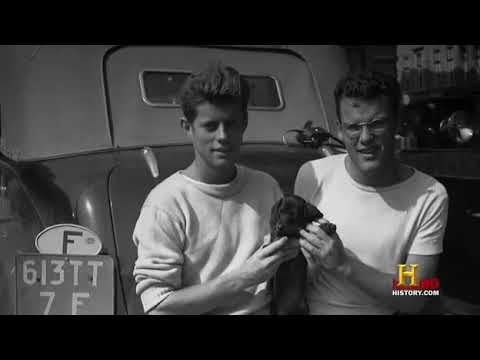 Kennedy home movies
