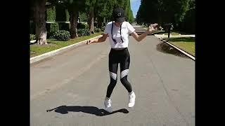 Shuffle Dance  Elena Cruz Nichipor