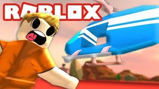 Roblox Live 🔴 NEW CRAZY ROBLOX JAILBREAK UPDATE!! SHOOT DOWN HELICOPTERS!