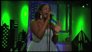 Maisha Superstar | Spirit Soul performs  Mariah Carey Hero