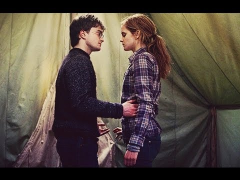 Harry + Hermione ♥ crazy in love