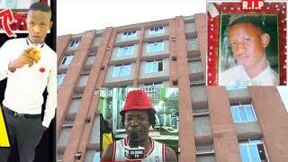 Mwanafunzi CBE! Auawa Kinyama, Asukumwa Ghorofani, Chanzo Kinashangaza!