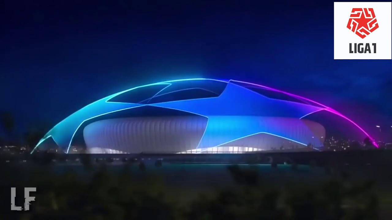 Liga 1 Uefa Champions League 2019 - YouTube