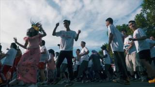 Jakarta Campus Run 2016 Highlights