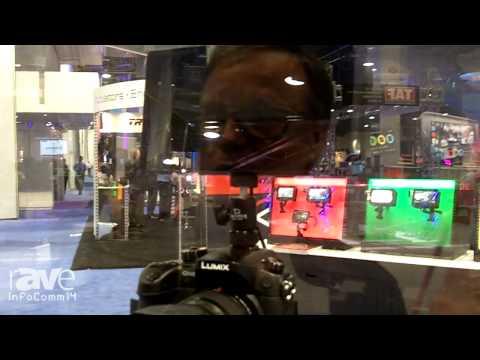 InfoComm 2014: Atomos Highlights its Shogun 4K Recorder and Monitor