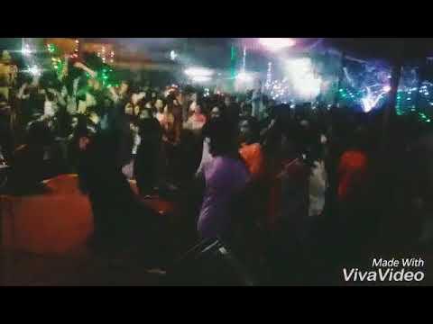 DJ NISH | LIVE SET  | Begum_khaleda_zia_ladies_hall University Of Chittagong-চট্টগ্রাম বিশ্ববিদ্যালয়