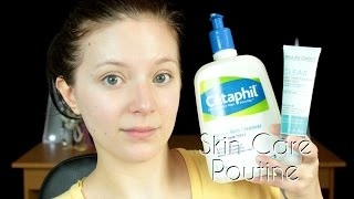 Skin Care Routine to Get Rid of Acne Thumbnail