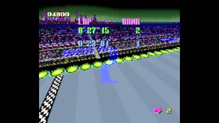 F-Zero (SNES): Possible single-segment trick?