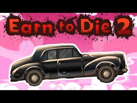 I GOT A BRAND NEW CAR?! | Earn to Die 2