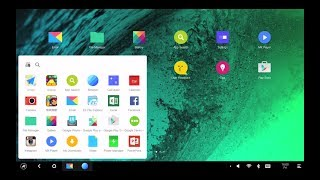 How To install Android OS On Pc 2017