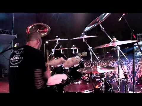PAIN @ Masters Of Rock 2012 DVD