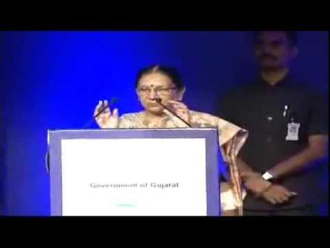 Full Event Curtain Raiser for Vibrant Gujarat Summit 2015 at New Delhi