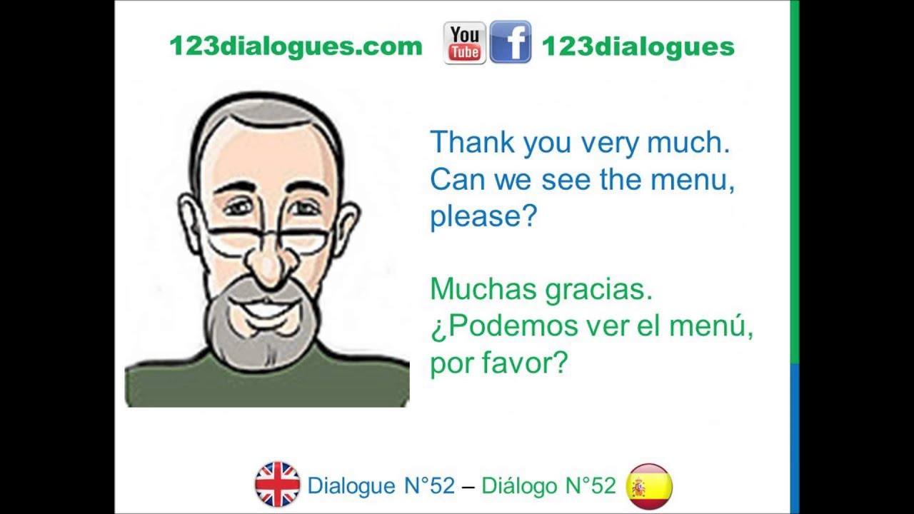 Dialogue 52